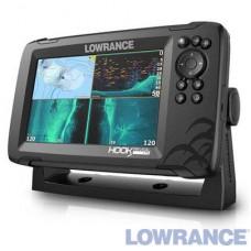 Lowrance HOOK Reveal 7 TripleShot (000-15520-001)