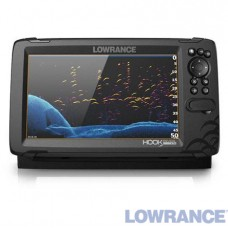 Lowrance HOOK Reveal 9 TripleShot (000-15531-001)