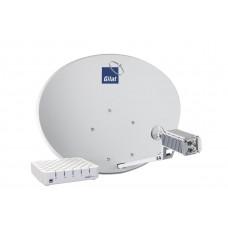 Комплект спутникового интернета SENSAT для «Ямал-601»