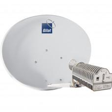 Комплект спутникового интернета SENSAT для «Экспресс-АМУ1»