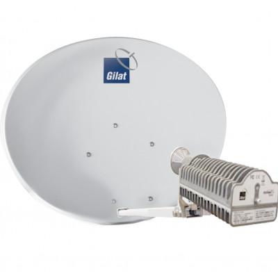 Спутниковый интернет SENSAT за 9990 руб.