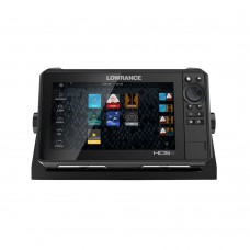 Lowrance HDS-9 LIVE with Active Imaging 3-in-1 Transducer (000-14425-001)