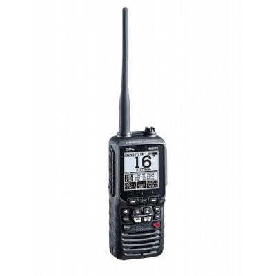 Радиостанция Standard Horizon HX-870