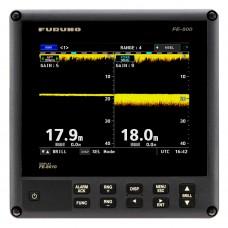 Эхолот навигационный FE-800