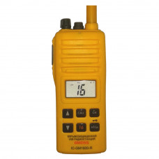 Радиостанция ICOM IC-GM1600R взрывозащищенная