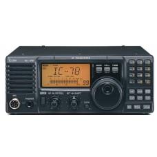 Радиостанция ICOM IC-78