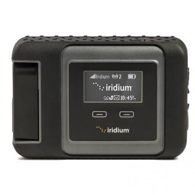 Терминал Iridium GO