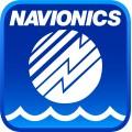 Навигационные карты Navionics