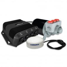 Автопилот Outboard Pilot Hydraulic Pack для гидравлической системы управления