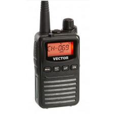 Радиостанция Vector VT-43 R3