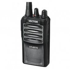 Радиостанция Vector VT-44 HS