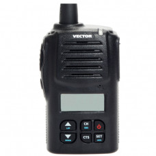Радиостанция Vector VT-44 Military Special