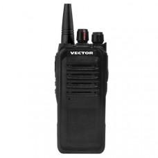 Радиостанция Vector VT-44 Turbo