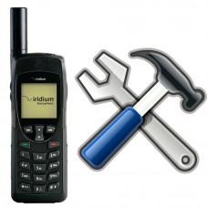Диагностика  и ремонт телефона Iridium  Extreme 9555