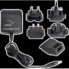 Сетевое зарядное устройство для радиотелефона  Иридиум 9555, 9575