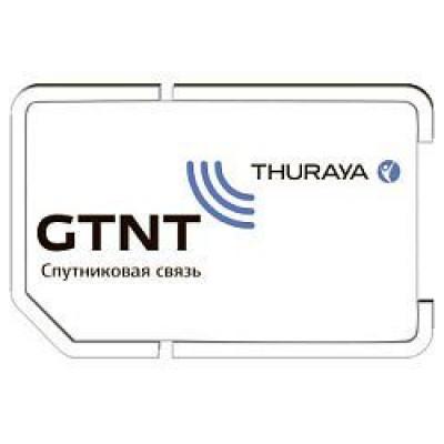SIM-карта Thyraya GTNT