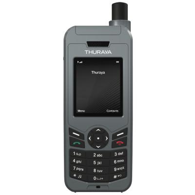 Спутниковый телефон Thuraya XT-Lite + 100 минут в подарок