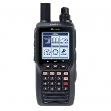 Радиостанция Yaesu FTA-550