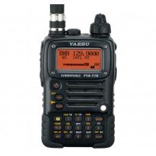 Радиостанция Yaesu FTA-720