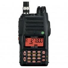 Радиостанция Yaesu FTA-230