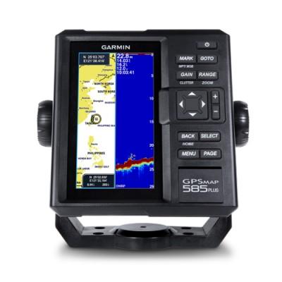 Garmin GPSMAP 585 Plus (NR010-01711-00GT20)